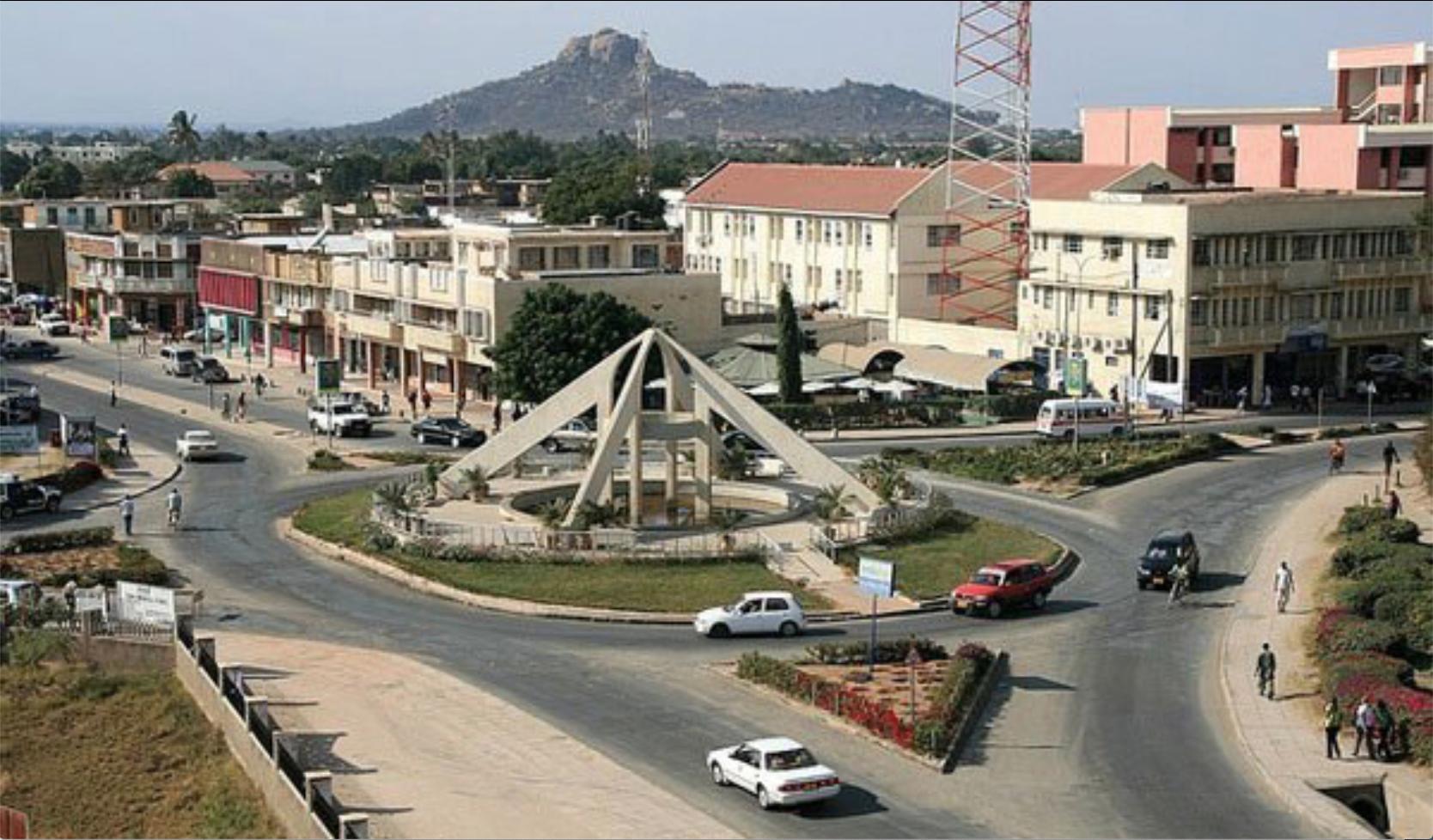 Dar es Salaam Image Archive1